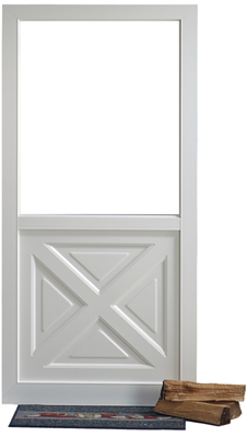 The Hampton Door Co Inc Storm Doors